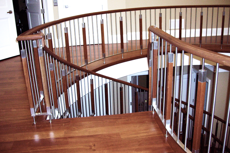 Please Take A Minute To Browse Our Stainless Steel Staircase Gallery Below.  We Know Youu0027ll Find An Inspiration For Your Next Project.