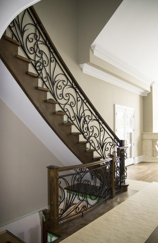 Stairs Ignac Metal Art Ignac Metal Art